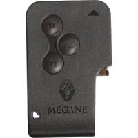 Renault Megane 2 Anahtar Kabı (Yerli)