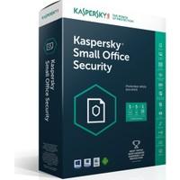 Kaspersky Small Office Security V5 / 10 PC + 1 Server / 1 Yıl / Lisans (USB Şeklinde )
