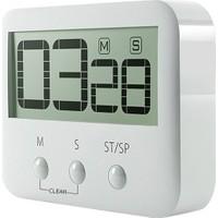 Elektronik Mutfak Saati Zamanlayıcı Geri ve İleri Sayım thr242