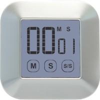 Elektronik Mutfak Saati Zamanlayıcı Geri ve İleri Sayım thr244
