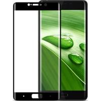 Teleplus Xiaomi Mi Note 2 Tam Kapatan Kırılmaz Cam Siyah