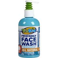 TruKid Çocuk Yüz Yıkama Sabunu Face Wash