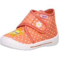 Super Fit Kreş Ayakkabısı Güneş Bully Oranj Puanlı