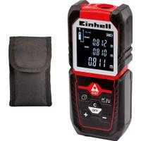 Einhell TC LD 50 Dijital Lazerli Uzaklık Ölçer 50 Metre