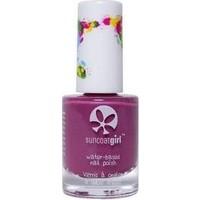 Suncoat Doğal Mineral Oje - Princess Purple