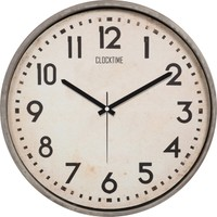 Clocktime By Cadran 30x30 Cm MDF Duvar Saati CTM94