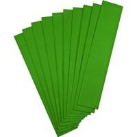 Novacolor Krapon Kağıdı F Yeşili 10 Lu Nc-652
