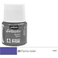 Pebeo 295 / 29 Setacolor Opaque Örtücü Kumaş Boyası