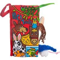 Jellycat Bez Kitap Pet Tails
