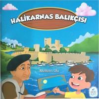Pötikare Hikaye Kitapları Serisi - Halikarnas Balıkçısı