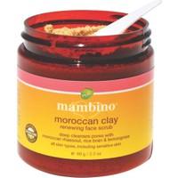 Mambino Organics Yüz Peelingi