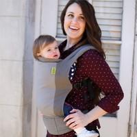 Boba 4G Bebek Taşıyıcı - Dusk