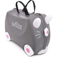 Trunki Çocuk Bavulu - Kedi Benny