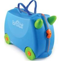 Trunki Çocuk Bavulu Terrance