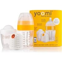 Yoomi Biberon Isıtıcı Set 240 ml