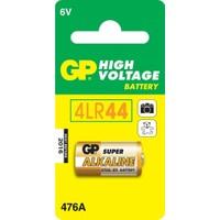 Gp 6 Volt Alkalin Pil (Havlama -Şok Tasması İçin)
