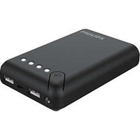 Philips 7800mAh Power Bank 2.1A 2 USB - DLP7805U/10