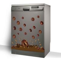Artikel Kahve Bulaşık Makinesi Sticker