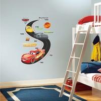 Artikel Cars Boy Cetveli Duvar Sticker 48X68 Cm