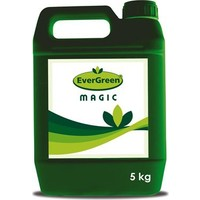 Evergreen Magic Organik Sıvı Gübre 5 kg