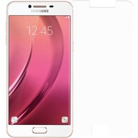 Showtech Samsung Galaxy C5 Nano Cam Ekran Koruyucu Film