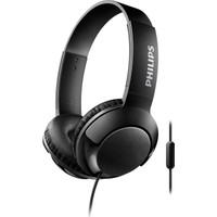Philips SHL3075BK/00 Mikrofonlu Kulaküstü Kulaklık