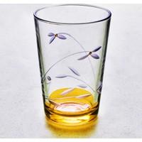 Başak 52052 Kardelen (Turuncu) Su Bardağı 12 Adet