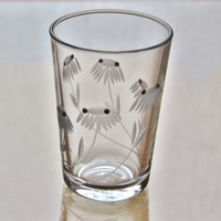 Başak 52052 Palmiye Su Bardağı 12 Adet