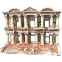 Ti-Sert Küçük Selçuk Tapınağı Akvaryum Dekoru (D-394)