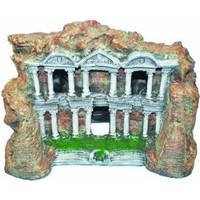 Ti-Sert Büyük Petra Tapınağı Akvaryum Dekoru (D-374)