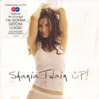 Shania Twain - Up! 2CD