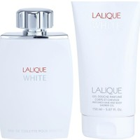 Lalique White Edt 100 Ml Erkek Parfüm Set