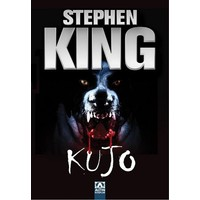 Kujo - Stephen King
