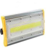 Forlife Fl6040 50W 6500K(Beyaz Işık)Modül Led Projektör