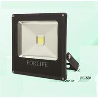 Forlife Fl-501 50W 6500K(Beyaz Işık) Led Projektör