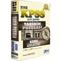 2018 Kpss Tarihin Pusulası Konu Anlatımlı İsmail Adıgüzel