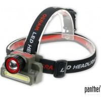 Panther Pt-5665 Smd Ledli+Zoomlu Kafa Lambası