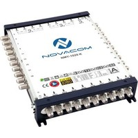 Novacom 10/20 Kaskadlı Uydu Santrali - Multiswitch