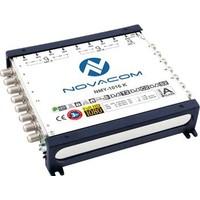 Novacom 10/16 Kaskadlı Uydu Santrali - Multiswitch