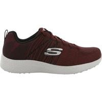 Skechers Energy Burst Günlük Erkek Spor Ayakkabı 52107_Burg
