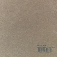 Craft and Arts 35x50 cm 160 gr. Kahverengi Fon Kartonu (Kağıdı) UCA-21