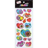 Ticon Tps-15 Puffy Sticker