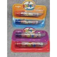 Blink Pen 8'li Tükenmez Kalem