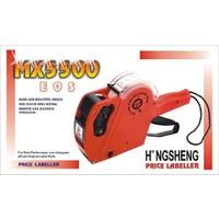 Hongsheng MX5500 Fiyat Etiketleme Makinesi