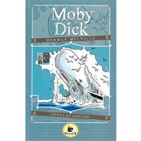Moby Dick (Büyümeden Önce Okunacak Kitaplar)