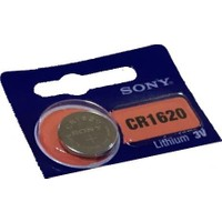 Sony CR1620 Lityum 3 Volt Pil