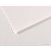 Canson Mi-Teintes Dokulu Fon Kartonu 50x65 cm. 335 Beyaz 1 Adet