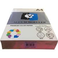 Alex Schoeller A4 Fotokopi Kağıdı 500 lü Fildişi Ten 500
