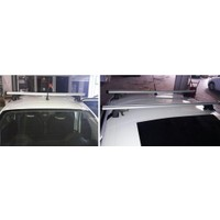 Peugeot 206 Plus 2000-2014 Tavan Çıtası Port Bagaj