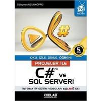 Projeler İle C# 7.0 Ve Sql Server 2016